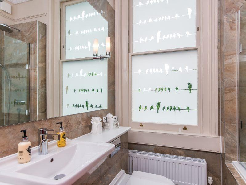 Abbey Bathroom